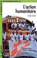 CLE international CLE 3 * L´ACTION HUMANITAIRE - JULLIARD, C. cena od 79 Kč