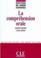 CLE international LA COMPREHENSION ORALE - CORNAIRE, C., GERMAIN, C. cena od 414 Kč