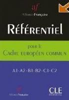 CLE international REFERENTIEL POUR CADRE EUROPEEN COMMUN - CHAUVET, A., NORMAN... cena od 555 Kč