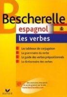 Hatier Didier Bescherelle Espagnol - Les verbes - J. R., MATEO, F., SASTRE... cena od 318 Kč