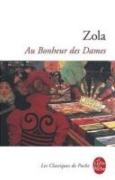 HACH-BEL AU BONHEUR DES DAMES - ZOLA, E. cena od 129 Kč