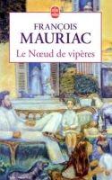 HACH-BEL LE NOEUD DE VIPERES - MAURIAC, F. cena od 159 Kč