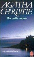 HACH-BEL DIX PETIS NEGRES - CHRISTIE, A. cena od 161 Kč