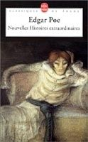 HACH-BEL NOUVELLES HISTOIRES EXTRAORDINAIRES - POE, A. E. cena od 112 Kč