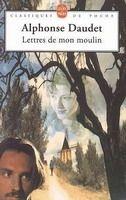 HACH-BEL LETTRES DE MON MOULIN - DAUDET, A. cena od 97 Kč