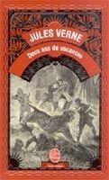 HACH-BEL DEUX ANS DE VACANCES - VERNE, J. cena od 176 Kč