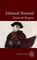 HACH-BEL CYRANO DE BERGERAC - ROSTAND, E. cena od 79 Kč