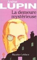 HACH-BEL LA DEMEURE MYSTERIEUSE - LEBLANC, M. cena od 140 Kč
