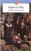 HACH-BEL JACQUOU LE CROQUANT - LE ROY, E. cena od 166 Kč