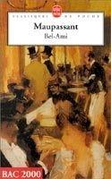 HACH-BEL BEL-AMI - DE MAUPASSANT, G. cena od 104 Kč