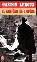 HACH-BEL LE FANTOME DE L´OPERA - LEROUX, G. cena od 161 Kč