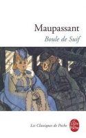HACH-BEL BOULE DE SUIF - MAUPASSANT, G. de cena od 68 Kč