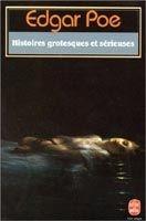 HACH-BEL HISTOIRES GROTESQUES ET SÉRIEUSES - POE, E. A. cena od 148 Kč