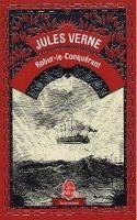 HACH-BEL ROBUR LE CONQUERANT - VERNE, J. cena od 131 Kč