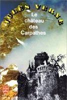 HACH-BEL LE CHATEAU DES CARPATHES - VERNE, J. cena od 118 Kč