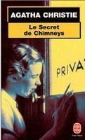 HACH-BEL LE SECRET DE CHIMNEYS - CHRISTIE, A. cena od 161 Kč