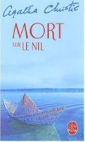 HACH-BEL MORT SUR LE NIL - CHRISTIE, A. cena od 161 Kč