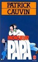 HACH-BEL MONSIEUR PAPA - CAUVIN, P. cena od 126 Kč