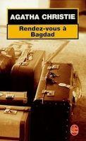 HACH-BEL RENDEZ-VOUS A BAGDAD - CHRISTIE, A. cena od 145 Kč