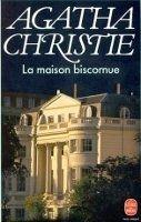 HACH-BEL LA MAISON BISCORNUE - CHRISTIE, A. cena od 161 Kč