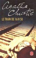HACH-BEL LE TRAIN DE 16H50 - CHRISTIE, A. cena od 163 Kč