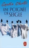 HACH-BEL UNE POIGNEE DE SEIGLE - CHRISTIE, A. cena od 161 Kč