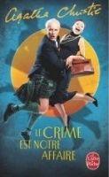 HACH-BEL LE CRIME EST NOTRE AFFAIRE - CHRISTIE, A. cena od 161 Kč