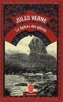 HACH-BEL LE SPHINX DES GLACES - VERNE, J. cena od 186 Kč