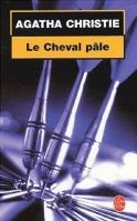 HACH-BEL LE CHEVAL PALE - CHRISTIE, A. cena od 163 Kč