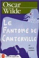 HACH-BEL LE FANTOME DE CANTERVILLE - WILDE, O. cena od 118 Kč