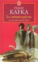 HACH-BEL LA METAMORPHOSE - KAFKA, F. cena od 66 Kč