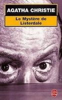 HACH-BEL LE MYSTERE DE LISTERDALE - CHRISTIE, A. cena od 166 Kč