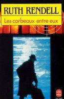 HACH-BEL LES CORBEAUX ENTRE EUX - RENDELL, R. cena od 135 Kč