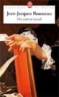 HACH-BEL DU CONTRAT SOCIAL - J., ROUSSEAU, J. cena od 102 Kč