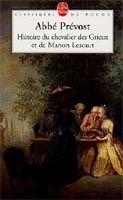 HACH-BEL HISTOIRE DU CHEVALIER GRIEUX ET DE MANON LESCAUT - PREVOST, ... cena od 81 Kč