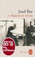 HACH-BEL LE REQUIEM DE TEREZIN - BOR, J. cena od 147 Kč