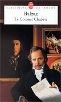 HACH-BEL LE COLONEL CHABERT - BALZAC, H. de cena od 85 Kč