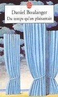HACH-BEL DU TEMPS QU´ON PLAISANTAIT - BOULANGER, D. cena od 194 Kč