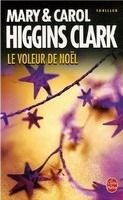 HACH-BEL LE VOLEUR DE NOEL - CLARK, C., HIGGINS cena od 201 Kč