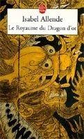 HACH-BEL LE ROYAUME DU DRAGON D´OR - ALLENDE, I. cena od 220 Kč