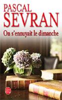 HACH-BEL ON S´ENNUYAIT LE DIMANCHE: JOURNAL V - SEVRAN, P. cena od 186 Kč