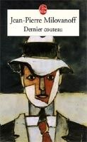 HACH-BEL DERNIER COUTEAU - MILOVANOFF, J., P. cena od 182 Kč