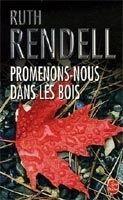 HACH-BEL PROMENONS-NOUS DANS LE BOIS - RENDELL, R. cena od 220 Kč