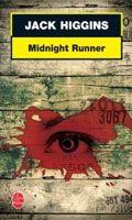 HACH-BEL MIDNIGHT RUNNER - HIGGINS, J. cena od 194 Kč