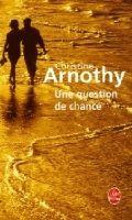 HACH-BEL UNE QUESTION DE CHANCE - ARNOTHY, Ch. cena od 198 Kč