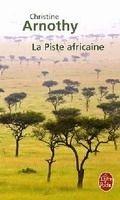 HACH-BEL LA PISTE AFRICAINE - ARNOTHY, Ch. cena od 205 Kč