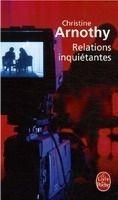 HACH-BEL RELATIONS INQUIETANTES - ARNOTHY, Ch. cena od 220 Kč