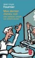 HACH-BEL MON DERNIER CHEVEU NOIR - FOURNIER, J., L. cena od 184 Kč