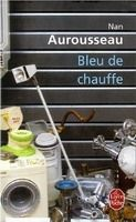 HACH-BEL BLEU DE CHAUFFE - AUROUSSEAU, N. cena od 166 Kč