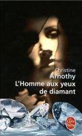HACH-BEL L´HOMME AUX YEUX DE DIAMANT - ARNOTHY, Ch. cena od 207 Kč